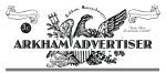 Arkham Advertiser Full Banner